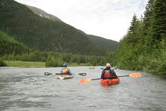 IMG_4185 (DuckShepherd) Tags: kayak kayaking alaska summer 4thofjuly independenceday boat boating river water float