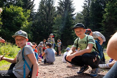 Wycieczka na Górę Borową-44
