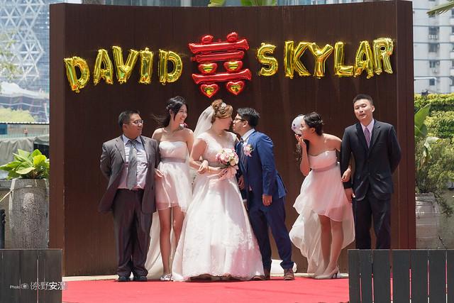高雄婚攝 國賓飯店戶外婚禮74