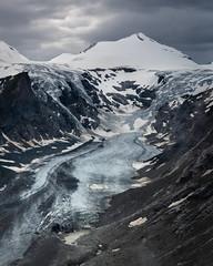 Pasterze Glacier (Greg Whitton Photography) Tags: alps austria dolomites italy landscape mountains sony summer switzerland a7rii glacier pasterze grossglockner johannisberg