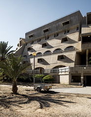 Student dormitories. (Stefano Perego Photography) Tags: stepegphotography stefano perego building dorm concrete modernism modernist brutalism brutalist modern architecture design