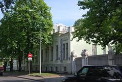 Паркова алея, Київ  InterNetri Ukraine 566