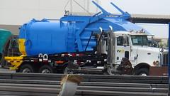 Amrep- Gilbert AZ and WM (WesternWasteManagement) Tags: amrep ontario garbage refuse truck trash
