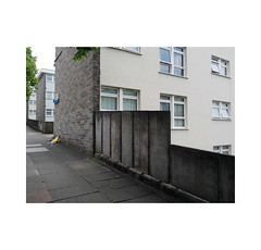 walls (chrisinplymouth) Tags: wall building architecture flats apartment socialhousing devonport plymouth england devon cw69x wb window albertroad urban xg concrete brick city