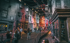 The Making of Harry Potter (Dhina A) Tags: sony a7rii ilce7rm2 a7r2 a7r fe 24105mm f4 sonyfe24105mmf4 zoom lens bokeh sharp the making harry potter harrypotter warner bros studio tour london warnerbrosstudio sel24105g