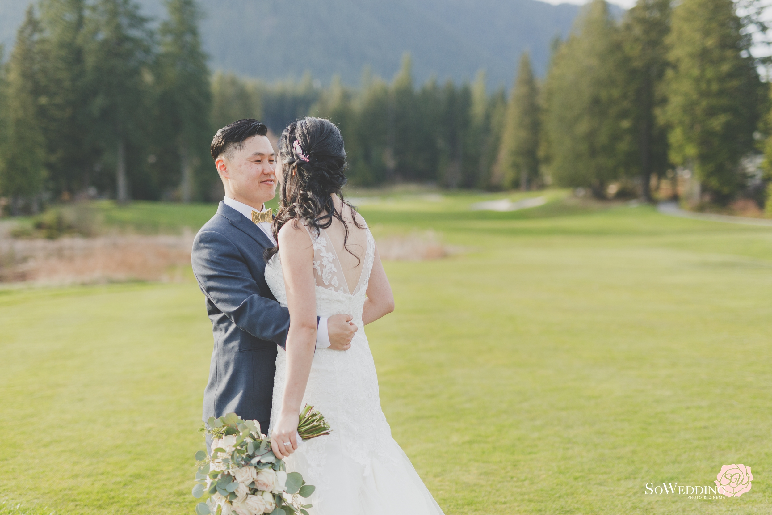 Vancouver Wedding Photography SoWedding Westwood Plateau (93)