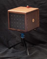 karlos-150 (G-A-P) Tags: karlos karloscameras karlospinholecamera karlrichards handmade pinholecamera sherwoodcameras wood camera pinhole largeformat 4x5 5x4 sheetfilm multicell