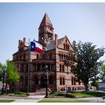 Hopkins County Courthouse thumbnail