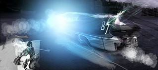 Neil's Cadillac Dream 2