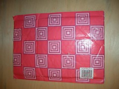 Mysterious pink package :) (Meritre) Tags: pink package surprise dress