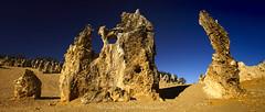 The Pinnacles (nataliehampel) Tags: pinnacles stone westernaustralia wa australia hole yellow sand nature landscape landscapephotography lunascape alienlandscape texture formations photography rock veiw summer travel travelphotography coast coastal