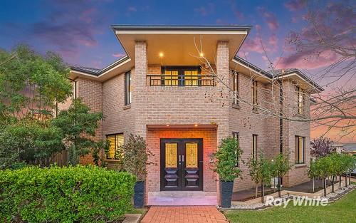 5 Trinity Av, Kellyville NSW 2155
