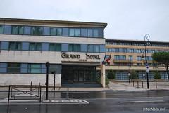 Гранд готель,Авіньйон, Прованс, Франція InterNetri.Net France 0979 (InterNetri) Tags: авіньйон прованс франція avignon アヴィニョン internetri qntm готель