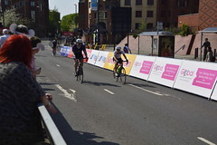 Tour de Yorkshire 2018 Sportive (435) (rs1979) Tags: tourdeyorkshire yorkshire cyclerace cycling tourdeyorkshiresportive tourdeyorkshire2018sportive sportive tourdeyorkshire2018 tourdeyorkshire2018stage4 stage4 leeds westyorkshire theheadrow headrow