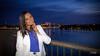 20180616 Priscilla Fjällgatan - 16 juni 2018 - 04 (OskarB_65) Tags: 2018 brazilian enskilda fjällgatan humans portait porträtt pretty smile stockholm utomhus woman oskarbilligse stockholmslän sverige se