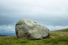 Big dog-rock (allybeag) Tags: caldbeckcommons cumbria rock bigrock dogrock big dogsface lookslike