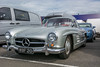 1955 Mercedes-Benz 300SL - WBF 20 - HSCC Silverstone - 16th June 2018 (Trackside70) Tags: hscc silverstone 2018 motorsport motorracing historic sportscars sport racing vintage cars automobile internationaltrophy uk nikond7100 nikonafsdxnikkor1685mmf3556gedvr mercedesbenz 300sl gullwing 1955