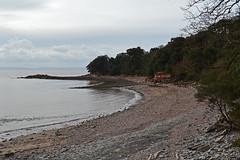 St. Mary's Well Bay (cmw_1965) Tags: st saint marys well bay sully lavernock penarth jurassic coast south wales vale glamorgan bristol channel seascape geology beach cove rocks cliffs shingle pebbles shale