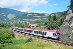 DSC_0315_01_ETR170.149 (rieglerandreas4) Tags: triebwagen stadler südtirol italien italy brennerbahn brennereisenbahn