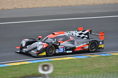 #28 TDS Racing Oreca 07 - Gibson (ant.leger) Tags: voiture car course race endurance wec 24h le mans motorsport 28 tds racing oreca 07 gibson proto prototype lmp2