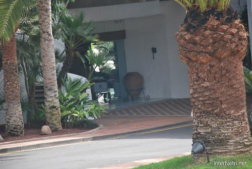 Готель Хардін Тропікаль, Тенеріфе, Канари  InterNetri  438
