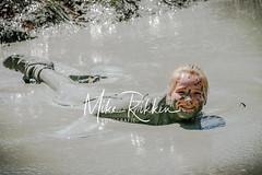 (c)Fotograaf Mike Rikken-Tot de nek in de drek Vriezenveen - Mudrace-215