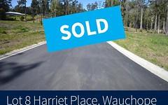Lot 8 Harriet Place, King Creek NSW
