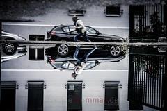 360 Frontside (blende9komma6) Tags: hannover nordstadt 30167 germany nikon d7100 360 skateboard reflexion reflection street rotation drehung spiegel wasser mirror puddle pfütze