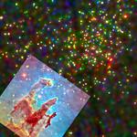 Eagle Nebula and X-Rays, variant thumbnail