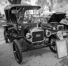 1914 Ford Model T (CCTeasley784) Tags: 1914 ford modelt