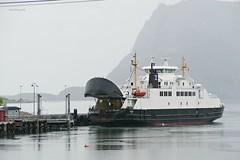 """Rødøy"" (OlafHorsevik) Tags: rødøy rv17 fv17 kystriksveien kilboghamn torghattennord thn ferge ferga ferry ferja ferje jektvik"