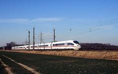 403 027  Neuss  06.02.12 (w. + h. brutzer) Tags: neuss eisenbahn eisenbahnen train trains deutschland germany ice railway zug db 403 webru analog nikon triebzug triebzüge
