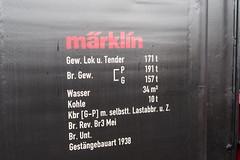 01 519 (09) (Disktoaster) Tags: eisenbahn zug railway train db deutschebahn locomotive güterzug bahn pentaxk1 westfalendampf 01519 dampflok steamer steamlocomotive