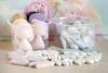 Little Girls n Critters (little ︎♥ lovelies) Tags: handmade miniature plush littlegirl littlecritters clothdolls
