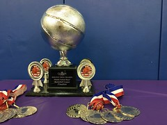 2017-18 - CHAMPS - Basketball Championships -131 (psal_nycdoe) Tags: public schools athletic league champs psal 201718 basketball saint francis college 23k323 26q216 17k061 10x244 thenewschoolforleadershipandjournalism ew schoolfor leadership journalism ms061drgladstonehatwell dr gladstone h atwell psis323k323 psis323 jhs216georgejryanq216 george j ryan nycdoe department education middle school junior high intermediate championships for