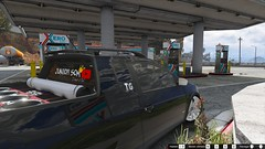 GTA 5 Saveiro G6 Perola Negra Do JuNiOr SoM (gabrielaparessido) Tags: saveiro g6 itrend jr som by tulio gta v 5 mod volkswagen perola negra do junior dubi pc