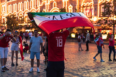 Iranian fans in Moscow (gubanov77) Tags: iran iranianfans celebration city depth dof fifa life moscow moscowphotography outdoor portrait russia redsquare street streetscape summer flags tourism travelphotography travel iranianflag worldcup worldcuprussia москва россия чемпионатмирапофутболу 2018fifaworldcuprussia football footballfans sport fans