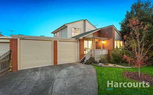 22 Cuthbert Dr, Mill Park VIC 3082