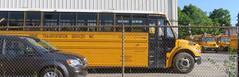 Arthur F. Mulligan #2954 (ThoseGuys119) Tags: arthurfmulliganinc thomas built schoolbus c2 saftliner birniebusservice