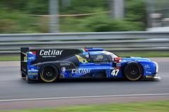 #47 Cetilar Villorba Corse Dallara P217 - Gibson (ant.leger) Tags: proto prototype lmp2 47 cetilar villorba corse dallara p217 gibson voiture car course race endurance wec 24h le mans motorsport