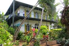 Key West (Florida) Trip 2017 7782Ri 4x6 (edgarandron - Busy!) Tags: florida keys floridakeys keywest hemingwayhome house houses building buildings