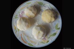 Zwetschkenknödel (Vorbereitung) 5 (Paolo Bonassin) Tags: gnochidesusini zwetschkenknödel food dish pietanze cucina