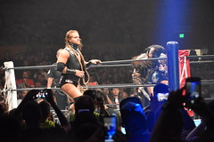 DSC_8404 (earthdog) Tags: 2018 needstags needstitle googlepixel pixel androidapp moblog cameraphone prowrestling wrestling newjapan newjapanprowrestling cowpalace g1usa nikon d5600 nikond5600 18300mmf3563 arena dalycity