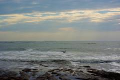 Bretignolle sur Mer - FRANCE (manguybruno) Tags: water sky clouds paysage landscape mer sea océan vendée