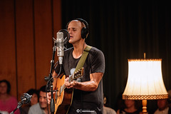 Live Studio Session mit MILOW - Little Big Beat Studio