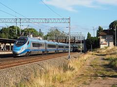 PKP ED250-009 (jvr440) Tags: trein train spoorwegen railroad railways pkp ic sopot pendolino ed250