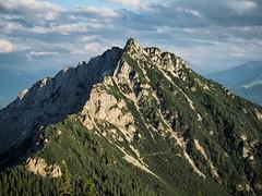 Ebner Joch, Tirol (beudii) Tags: ebner joch rofan gebirge mountains alpen alps hiking sunset sonnenuntergang abend evening outdoor berge landscape
