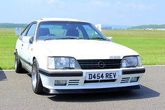 1986 Opel Monza GSE (Dirk A.) Tags: d454rev 1986 opel monza gse
