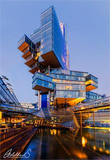 Bank or chaos, Hannover