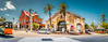 Front Street, Key West. (catrall) Tags: frontstreet keywest florida usa us houses street nikon d750 sigma sigmalens march 2018 summer 24105 palm palmtree